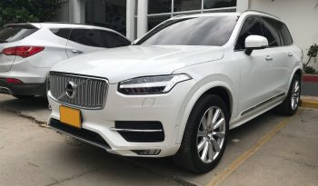 VOLVO XC90 INSCRIPTION 2019 completo